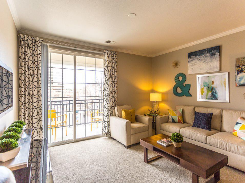 Valentia Way - Furnished Short-term Housing ...